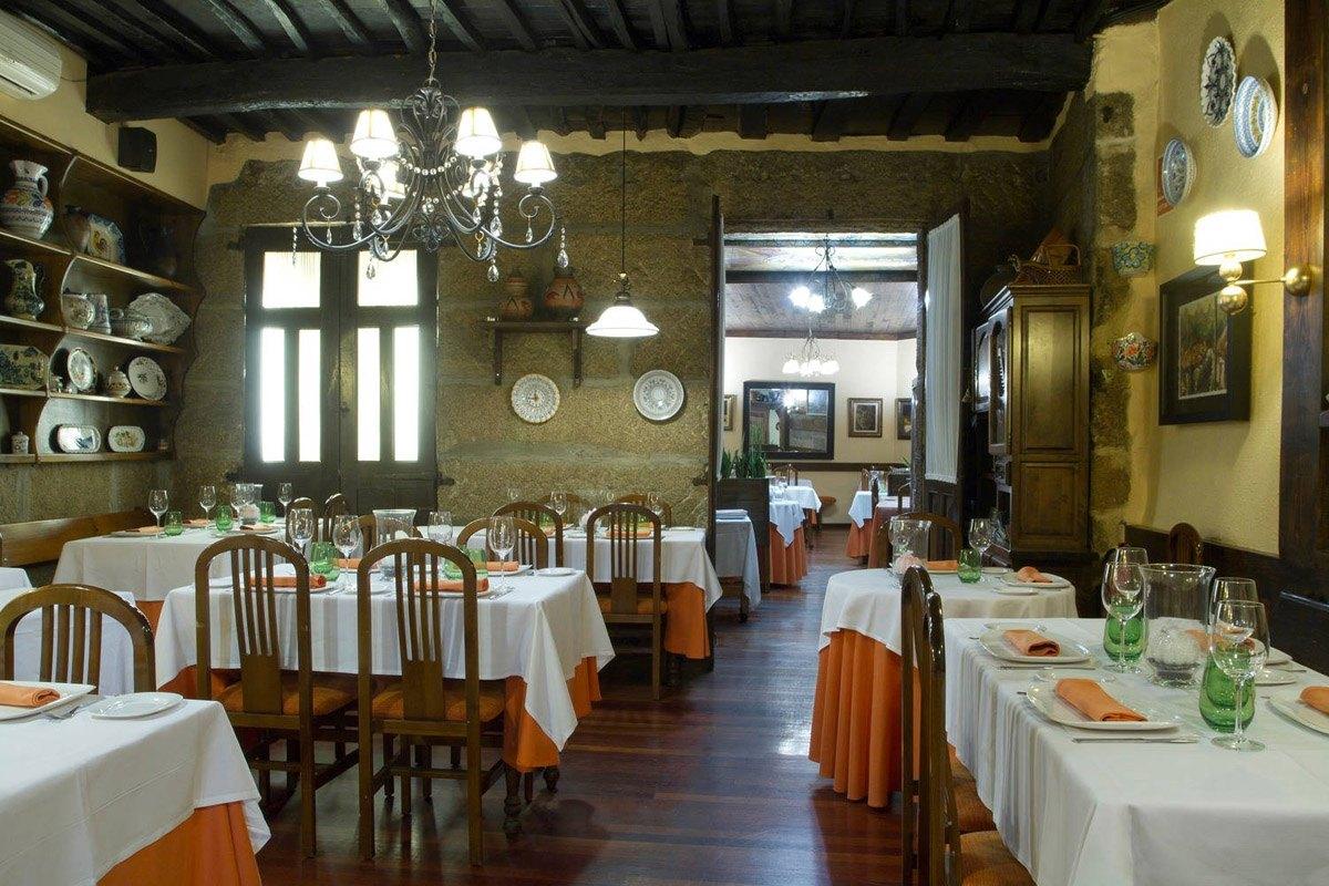 Restaurante A Taberna