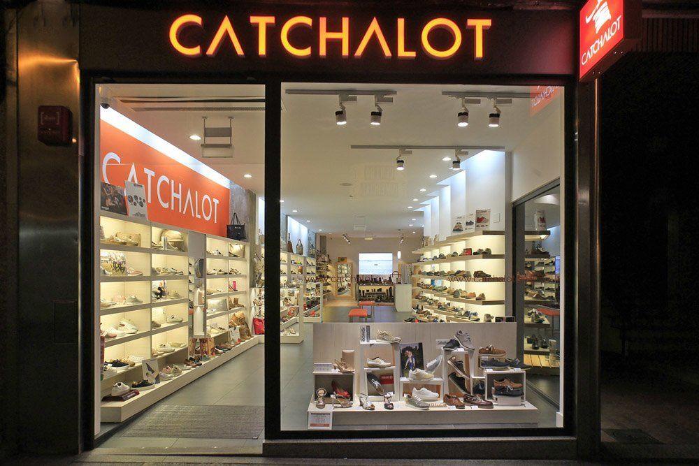 Catchalot (Santo Domingo)