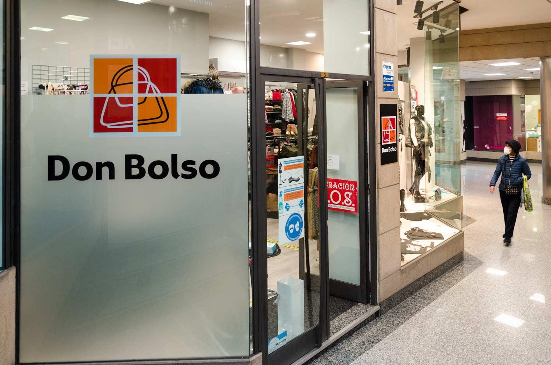 Don bolso