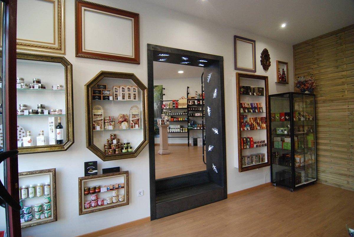 Don Pablo Gourmet Tienda De Productos Delicatesen En Ourense  # Muebles Para Tienda Gourmet