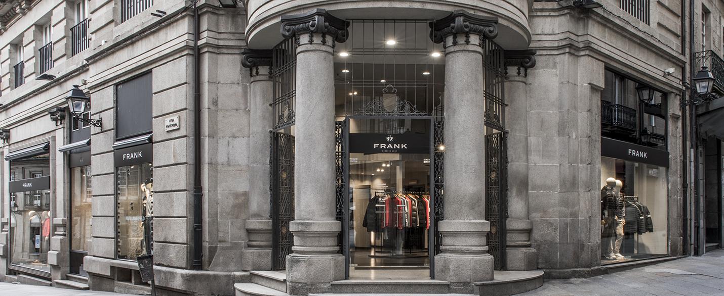 Frank Store