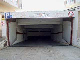 Garaxe D-Car
