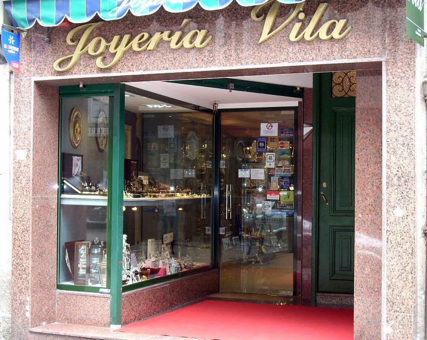 Joyería Vila