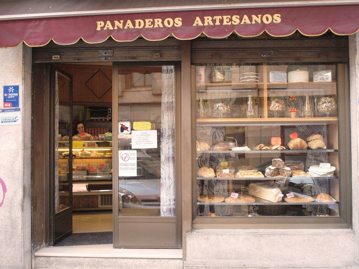 La Boutique del Pan, Valle Inclán