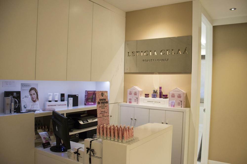 Leticia Celaá Beauty Lounge