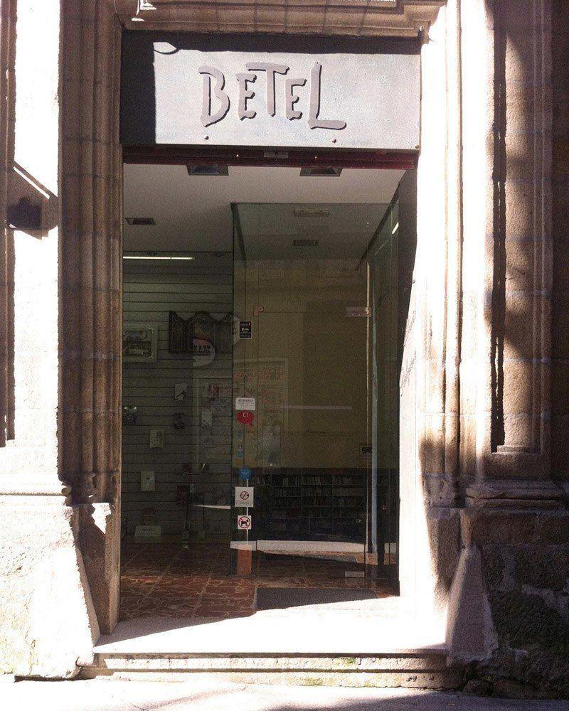 Librería Betel