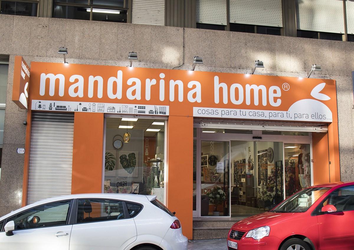Mandarina home centro comercial aberto ourense centro - Mandarina home ourense ...