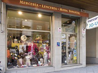 Merceria JO-VI