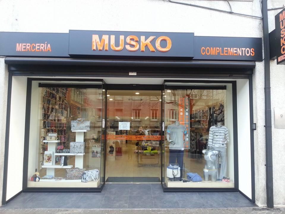 Mercería Musko