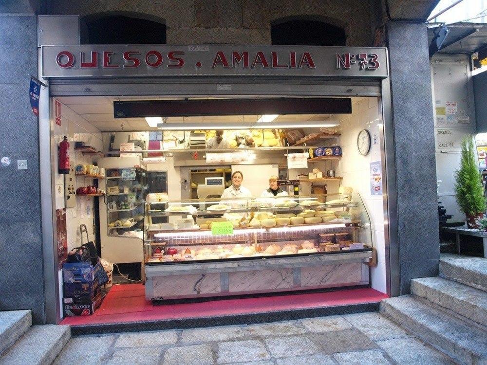 Quesos Amalia