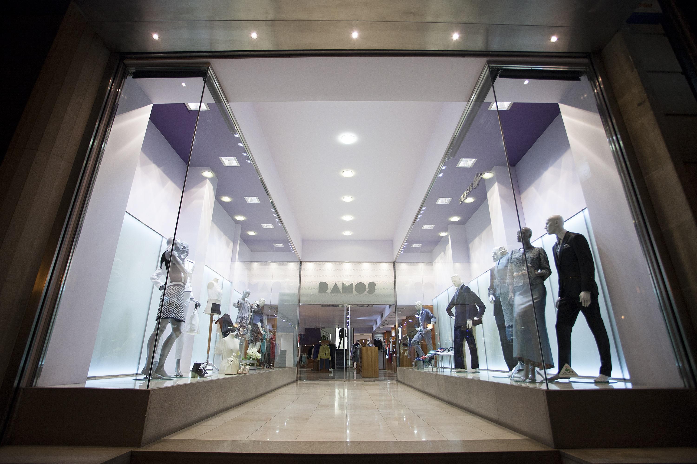 Ramos Shop