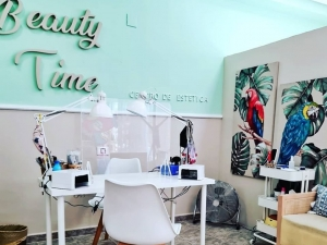 Beauty Time Centro de Estética
