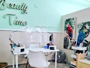 Beauty Time Centro de Estética