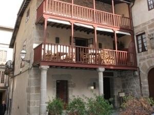 Casa María Andrea