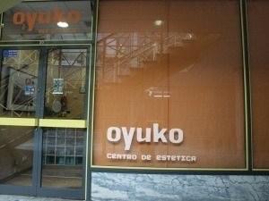 Centro de Estética Oyuko