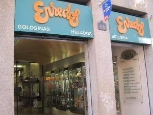 Enredos (Santo Domingo)