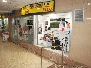 Fotografía Salas