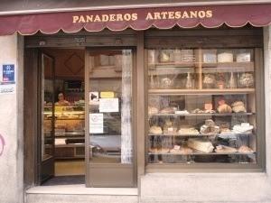 La Boutique del Pan, Valle Inclán