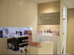 Leticia Celaa Beauty Lounge