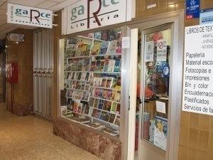 Librería Garce S.L.