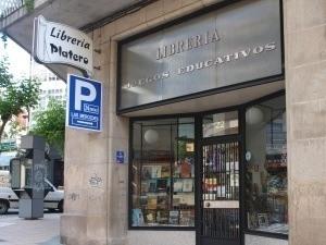 Librería Platero