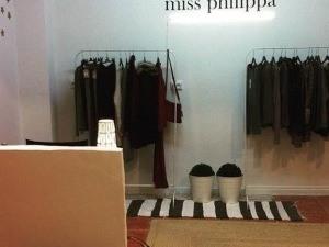 Miss Philippa