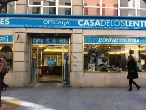OPTICALIA Paseo