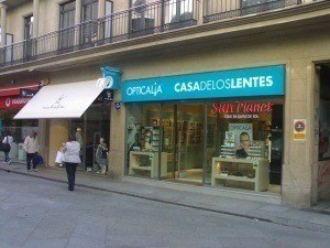 OPTICALIA Santo domingo