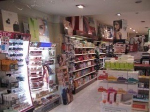 Perfumería Avenida (Progreso, 81)