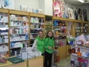 Perfumería Avenida (San Rosendo)