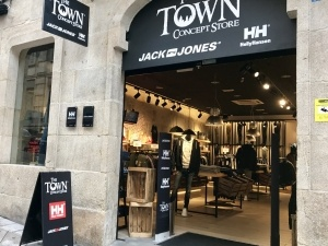 The ToWn Concept Store
