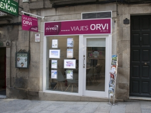 Viajes Orvi