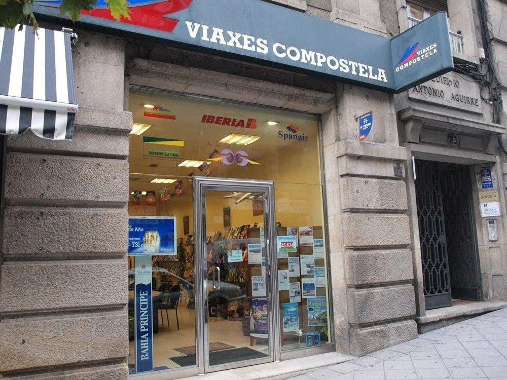 Viaxes Compostela
