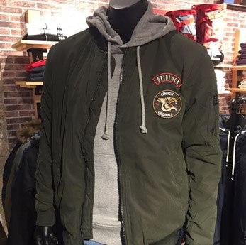 Jack&Jones Bomber Jacket