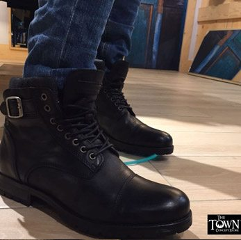 Jack&Jones Wallbany boot