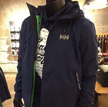 Helly Hansen Aproach Cis Jacket