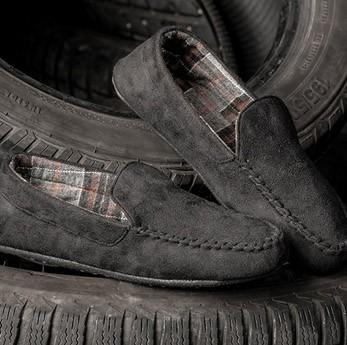 Zapatillas para casa de Soy Underwear