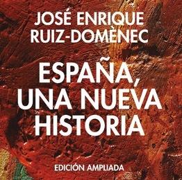 Libro Espana una nueva historia