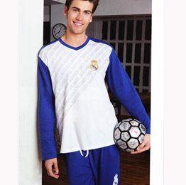 Pijamas Real Madrid Hombre