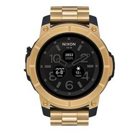Smartwatch Nixon The Mission