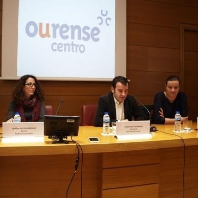 Asamblea 2015 Ourense Centro