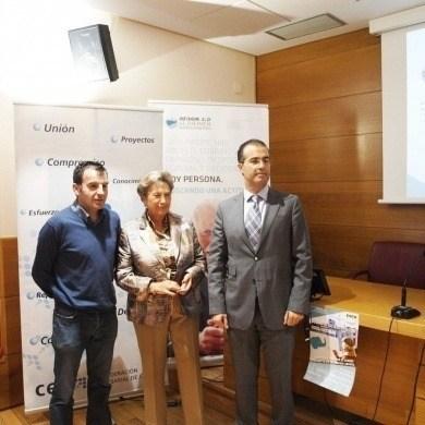 Colaboración entre CCA Ourense Centro, AFAOR y Fundación CEO