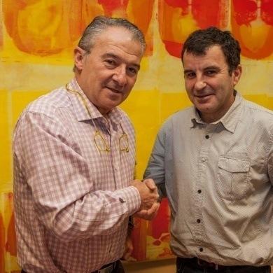 Acuerdo de colaboración con la EASD Antonio Failde