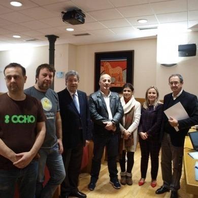 Obradoiros de emprendemento da Federación de Comercio de Ourense