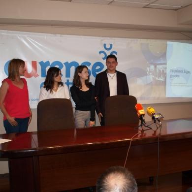 """Colaboración con el CIFP Portovello en el proyecto """"Smart Commerce: Innovación dixital no comercio local"""""""