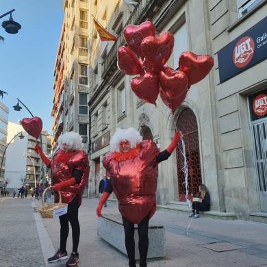 San Valentín Ourense 2019