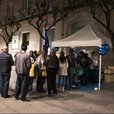 Shopping Night Ourense zona Centro