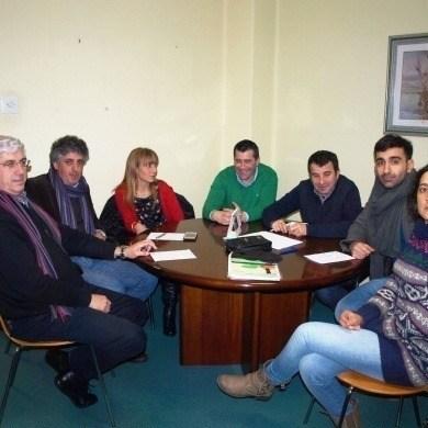 Visita de compromiso por galicia o CCA