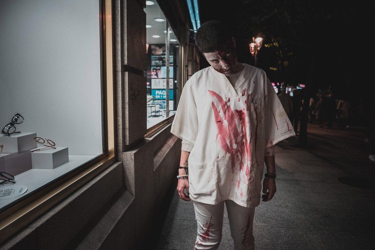 Compra sen medo Ourense - Zombies