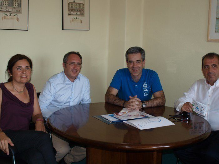 Ourense Centro inspira el trabajo de Bilbao Centro.